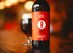 Reformation Brewery Offers Valentine's Day Beer for Crafty Couples