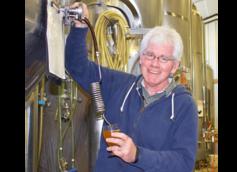 Rob Mullin Grand Teton Brewing