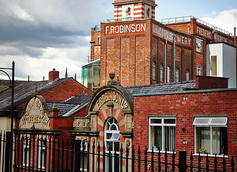 Robinsons Brewery: Brewing Perfection and Innovation