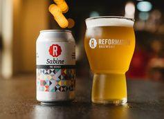 Reformation Brewery Sabine the Seeker
