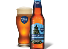 Samuel Adams Winter Lager Makes Seasonal Return
