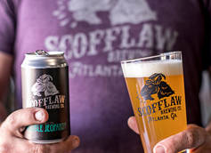 Scofflaw Brewing Co. Announces New Executive Vice President
