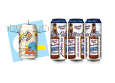 Shmaltz Brewing Unveils Two New Holiday Seasonals