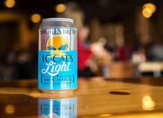 Short's Brewing Co Local's Light American Lager