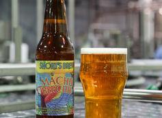 Machu Beechu Double IPA by Short's Brewing Co.