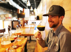 Southern Prohibition Brewmaster Ben Green Talks Crowd Control Imperial IPA