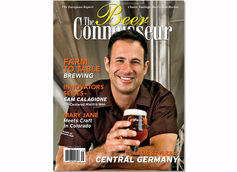 The Beer Connoisseur: Spring 2013, Issue 13