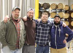 Springdale Brewing Team