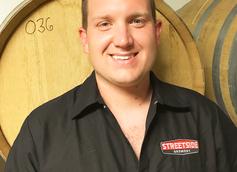 Streetside Brewery Managing Brewer Garrett Hickey Talks Little Balls of Blue
