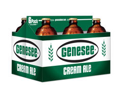 Genesee Cream Ale, Dundee Brewing