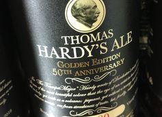 Thomas Hardy's Golden Edition 50th Anniversary