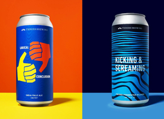 Threes Brewing Rolls Out Three New Limited Releases