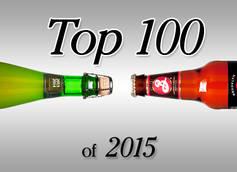 Top 100 Beers of 2015