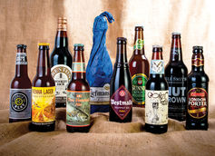 The Top Rated Beers of the Year