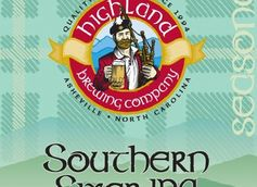 Highland Brewing Co. Southern Sixer IPA