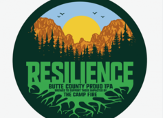 Uncle Billy's Brewery to Release Resilience IPA for California Wildfire Victims