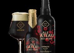 Unibroue Celebrates 25th Anniversary with Ale Gâteau Forêt-Noire