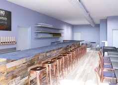 Upland Brewing Co. To Renovate Broad Ripple Tasting Room