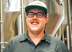 Upslope Brewing Co. Head Brewer Sam Scruby Talks Upslope Brown Ale