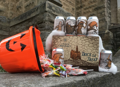 Urban Artifact Releases Trick or Treat Mix Pack for Halloween