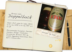 What is Doppelbock?