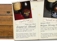 What is Imperial Stout?
