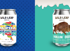 Wild Leap Brew Co. Unveils Two New Brews