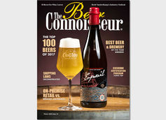 Winter 2018, Issue 34 - The Beer In Review
