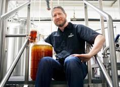Zoiglhaus Brewing Co. Braumeister Alan Taylor Talks Zoigl-Pils
