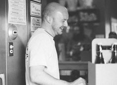 Ahnapee Brewery Owner & Head Brewer Nick Calaway Talks Two Stall