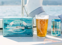 Anchor Brewing Co. Debuts Baykeeper IPA in Cans