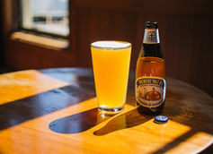 Anchor Brewing Launches Brewers' Pale Ale Galaxy Hop Blend