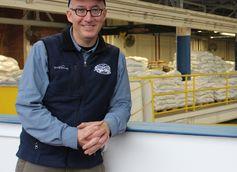 Area Two Experimental Brewing Master Brewer Phil Markowski Talks Table Terroir