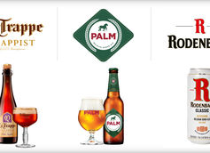 Artisanal Imports Announces Partnership with SFB Imports to Sell La Trappe, Palm and Rodenbach Brands Nationwide