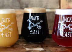 Back East Brewing Co. Announces Upcoming Beer Releases and Events