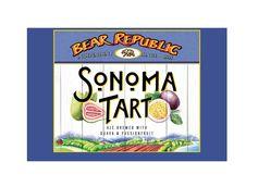 Bear Republic Brewing Co. Debuts Sonoma Tart