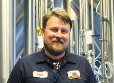 Bear Republic Brewing Co. Quality Manager Roger Herpst Talks Sonoma Tart