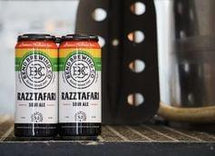 Bend Brewing Co. Debuts Razztafari Sour Ale