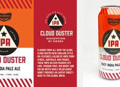 Big Boss Brewing Co. Debuts Cloud Duster Hazy IPA