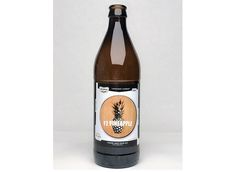 Big Boss Brewing Co. Debuts F2 Pineapple Sour Ale