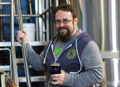 Boise Brewing Head Brewer Lance Chavez Talks Syringa Pale Ale