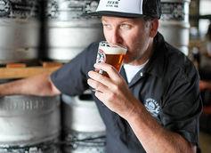 Boneyard Beer Founder & Brewmaster Tony Lawrence Talks Incredible Pulp Blood Orange Extra Pale Ale