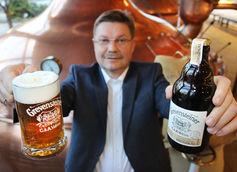 Brauerei C. & A. Veltins Head Brewer Walter Bauer Talks Grevensteiner