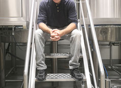 Bravus Brewing Co. Founder and Head Brewer Philip Brandes Talks Bravus Oatmeal Stout (Non-Alcoholic)