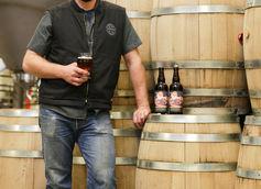Carl Heinz, Head Brewer of Breckenridge Brewery