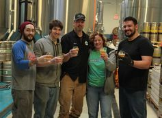 Church Street Brewing Co. Head of Brewery Operations Thomas Bachorz Talks Devil's Advocate