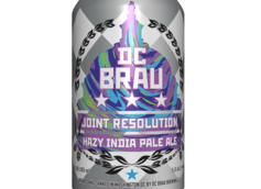 DC Brau Debuts Joint Resolution, A New Year-Round Beer