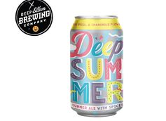Deep Ellum Brewing Co. Releases Deep Summer Ale