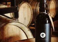 "Empire Farm Brewery Launches Barrel-Aged Series Called ""French Kiss"""