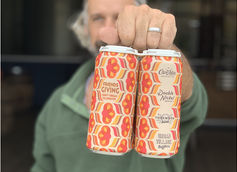 Four Local NJ Breweries Collaborate to Feed Local Families